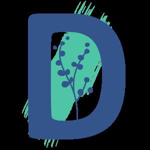 Dadoma logo pre difuzer doterra oleje