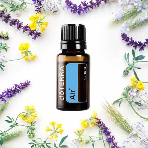 AIR doTERRA 15ml Breathe bylinky esencialny olej dadoma.sk