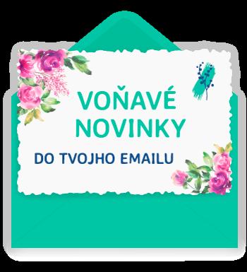 Vonave novinky email doterra list obalka dadoma.sk