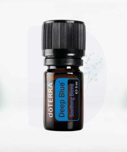 Deep Blue doTERRA 5 ml aromaterapia dadoma.sk