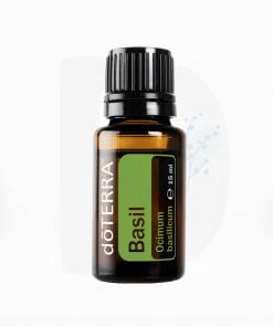 Bazalka doTERRA Basil 15ml bazalka aromaterapia dadoma.sk