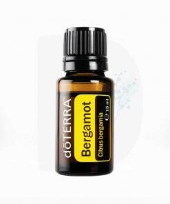 doTERRA Bergamot 15ml olej aromaterapia dadoma.sk