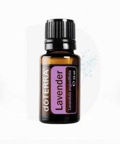 Levanduľa doTERRA 15ml olej Lavender dadoma.sk