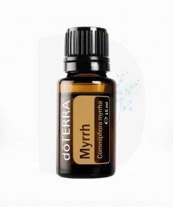 Myrha doTERRA Myrrh 15ml olej omladenie pokožky dadoma.sk
