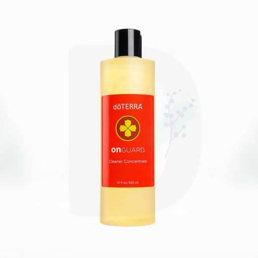 On Guard Cleaner Concentrate doTERRA 355ml cistit a dezinfekcia pre zdravie dadoma.sk