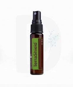 Terrashield doterra sprej 30 ml prirodny repelent pre deti dadoma.sk