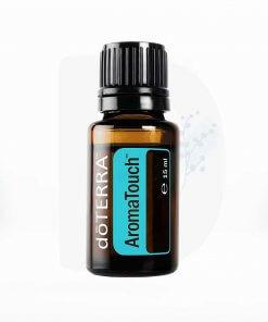 AromaTouch doTERRA esenciálny olej masážny olej bolesti svalov 15ml Dadoma.sk