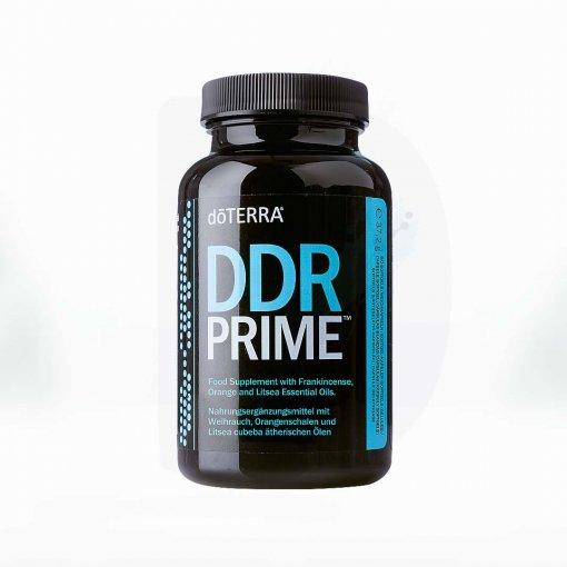 DDR Prime kapsule doterra softgels gelove cukriky obnova buniek dadoma.sk