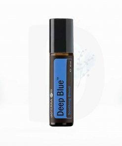 Deep Blue doTERRA Touch roll-on bolesti svalov a svalovica 10ml esencialny olej dadoma.sk