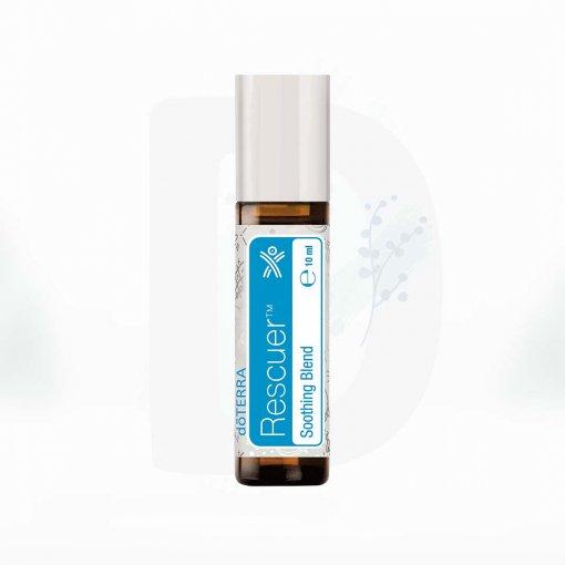 Rescuer doTERRA 10 ml pre deti svaly aromaterapia dadoma.sk