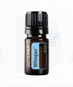 Whisper doTERRA 5 ml olej aromaterapia dadoma.sk