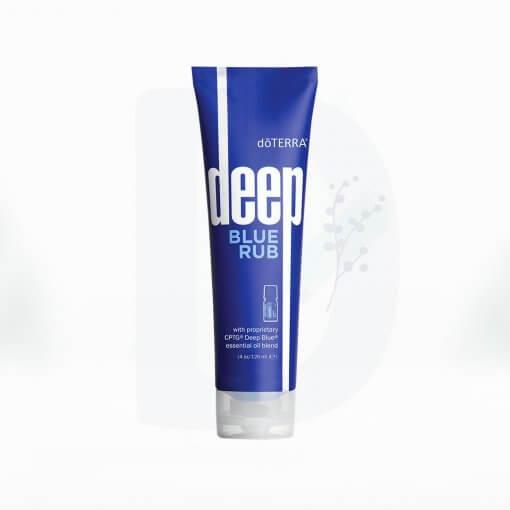 Deep Blue Rub doTERRA krem dadoma.sk