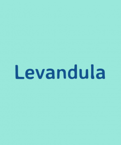 Levandula