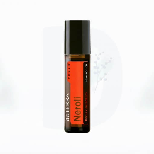 Neroli Touch doTERRA oleje