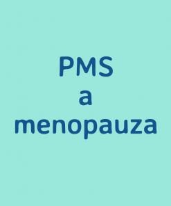 PMS a menopauza