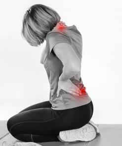Bolesti chrbta