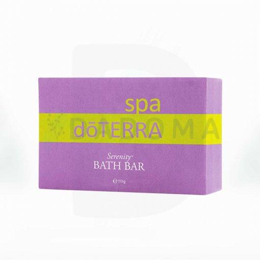 dobre mydlo doTERRA serenity bath bar spa dadoma.sk