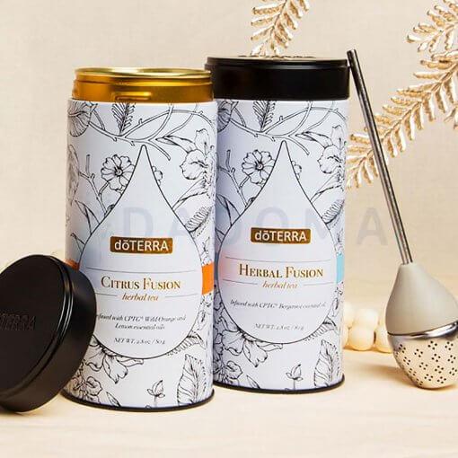 doTERRA Herbal tea citrus caj bylinky dadoma.sk