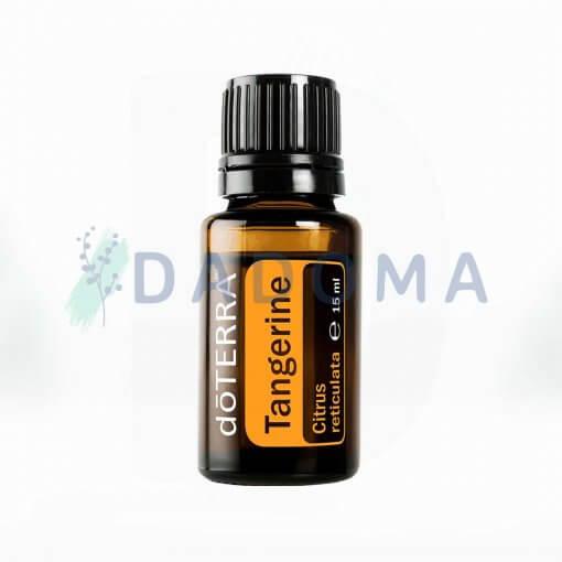 mandarínka doterra tangerine aromaterapia 15ml radosťa kreativita Dadoma.sk