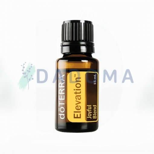 elevation doterra esenciálne oleje 15ml Dadoma.sk